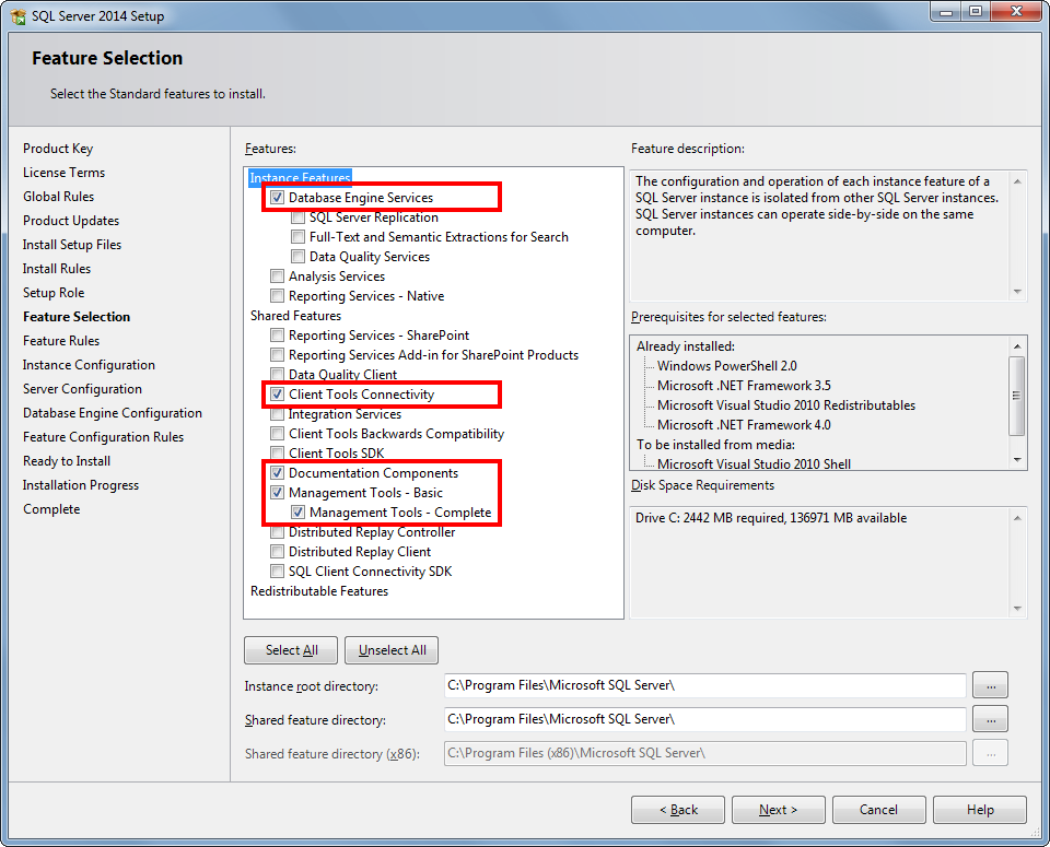 SQL Server for SAP Business One - Best practices – Helpdesk